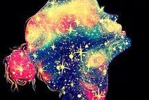 ♛ Colored Dreams ♛