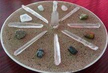 Каменные мандалы
