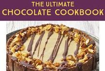 IQS | The Ultimate Chocolate Cookbook