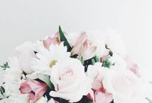 flowers / flower inspiration - flowers, bouquet, roses, floral, and pastel