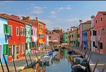Venice Slide Show - 12 Best Photos to Inspire