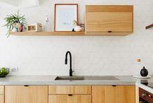 Kitchens / Kitchen - cocinas