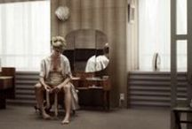 Erwin Olaf / by Marion Amaze