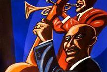 Jazz Up! An Online Art Gallery