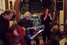 Tulsa's Jazz