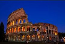 25 Best Things to See in Rome / by Vatican Tours inc