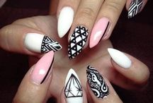 Nails / by Keely Hall