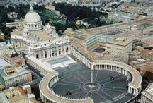 Vatican City Slide Show - 12 Best Photos to Inspire / Vatican City Slide Show - 12 Best Photos to Inspire