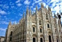 25 Best Things to see in Milan / 25 Best Things to see in Milan