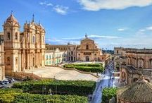 Palermo, Messina, Catania and Beyond - 12 Best Photos to Inspire / Palermo, Messina, Catania and Beyond - 12 Best Photos to Inspire