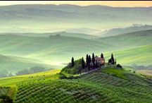 25 Best Things to See in Tuscany / 25 Best Things to See in Tuscany