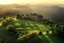 Tuscany 12 Best Photos to Inspire / Tuscany 12 Best Photos to Inspire