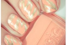 Nails & Nail Art / Nails are my life! This board ranges from pretty colours to nail art.