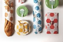 Packaging / by Florence Chanonu