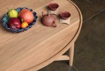 SUSTAINABLE DESIGN / Ethically sourced materials & worldly designs trending towards the future