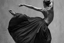 Dance & Yoga / My cup of tea