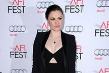 Anna Paquin Style