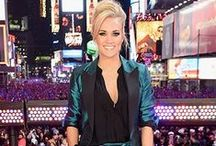 Carrie Underwood Style