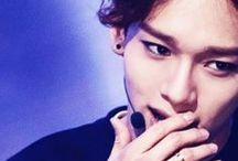 Chen / Credits to respective owners for all images/gifs :3