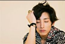 Lee Soo hyuk / Credits to respective owners for all images/gifs :3
