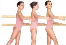 Danza escolar / Temas relacionados con la danza en nivel escolar