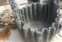 betoni askartelu