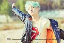 Suga =u= / Credits to respective owners for all images/gifs :3