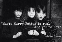 The Potterverse / All things Hogwarts, House Elf, and Harry.