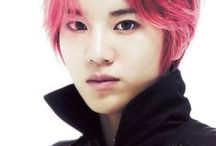 SungJong / Credits to respective owners for all images/gifs :3