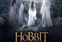 The Lord of the Rings & The Hobbit / Credits to respective owners for all images/gifs :3
