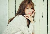 Sooyoung / Credits to respective owners for all images/gifs :3