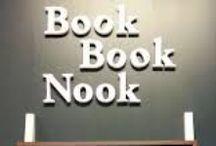 BOOKS & NOOKS / The Joy Of Reading / by Nikki