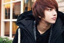Lee Chi Hoon / Credits to respective owners for all images/gifs :3