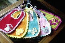 Crochet ideas: babies and children / Crochet ideas: babies and children
