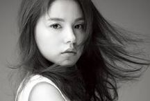 Min Hyo Rin / Credits to respective owners for all images/gifs :3