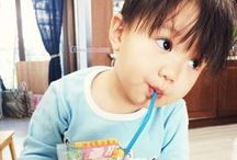 Taeoh ♥! / Credits to respective owners for all images/gifs :3
