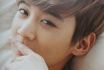 Chunji~ / Credits to respective owners for all images/gifs :3