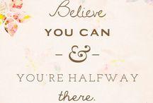 F I T N E S S: motivation.