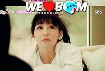 WE LOVE Park Bom ♥♥♥♥♥♥♥ / Credits to respective owners for all images/gifs :3