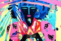 rimon guimarães / rimon guimarães is one of the leading contemporary brazilian street artists in the world scene.