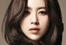 Yoon Sun Young / Credits to respective owners for all images/gifs :3