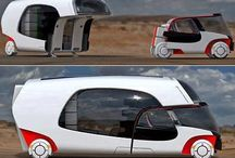 Travel - Vehicles / Various homes on wheels etc #spiritofaustralia, #australia, #australianculture, #RV