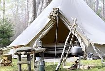 Travel - Camping/Glamping / All things to do with camping #spiritofaustralia, #australia, #australianculture, #camping