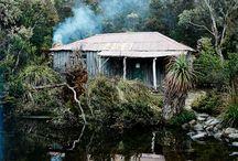 Australia - Houses / I love Australian houses