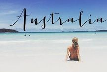 Australia - Videos / Here are a collection of clips all about this wonderful country, Australia. #australia, #spiritofaustralia, #clips