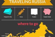 Travelling...- World / Infographs on Travelling all over the world. #infographs, #travel, #globe