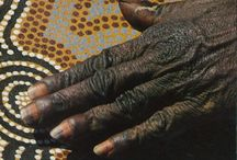 Australia - Aboriginal Art / Every stroke, every dot it all means something in Indigenious Art. #aboriginalart, #australia