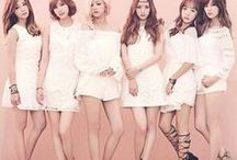 APink / Credits to respective owners for all images/gifs :3