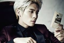 Jonghyun / Credits to respective owners for all images/gifs :3