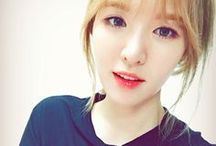 Wendy~ / Credits to respective owners for all images/gifs :3